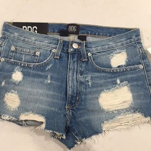 Urban Outfitters BDG size 26 jean shorts